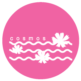 コスモス認定こども園ロゴマーク